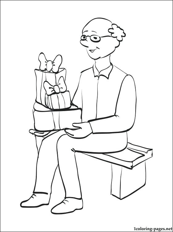 Gift Boxes Drawing at GetDrawings.com   Free for personal use Gift ...