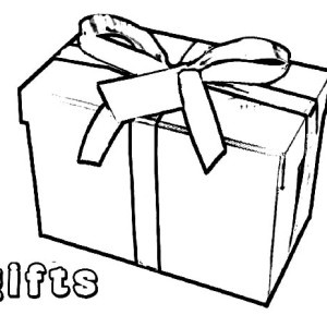 Gift Boxes Drawing at GetDrawings.com | Free for personal use Gift ...