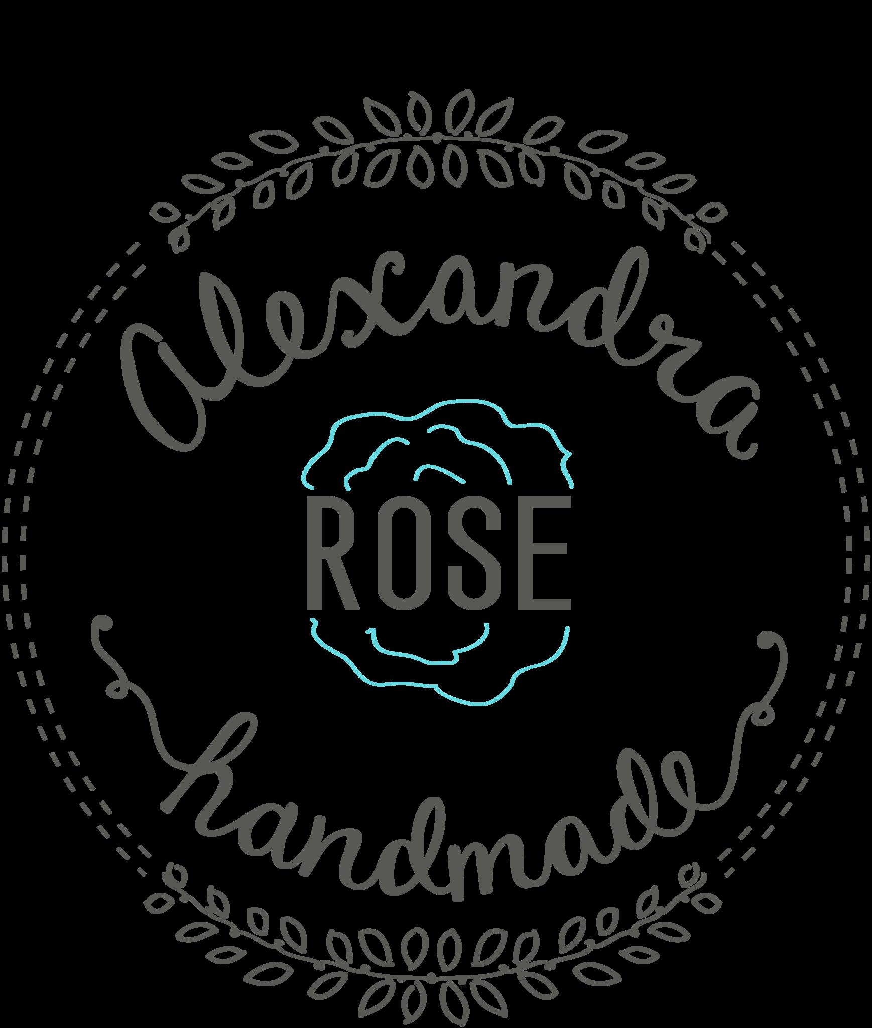 1737x2048 Gift Card Alexandra Rose Handmade