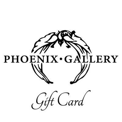 400x400 Phoenix Gallery Gift Card