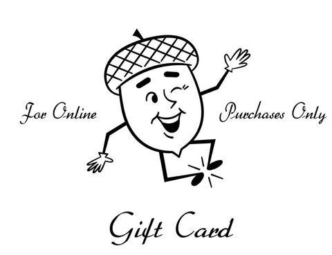480x368 Web Store Gift Certificate Salmagundi Boston