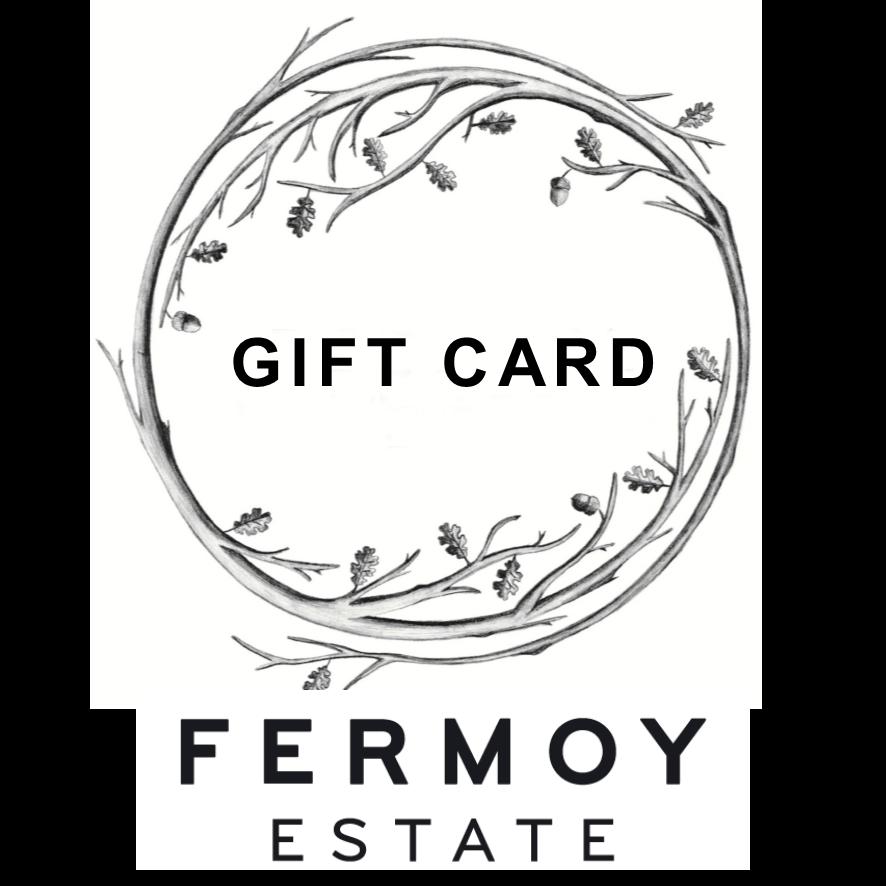 886x886 Fermoy Estate Gift Card