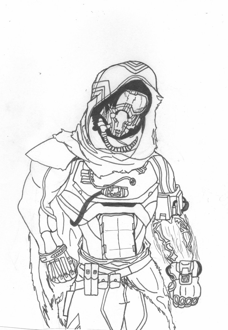 The Best Free Destiny Drawing Images Download From 173 Free