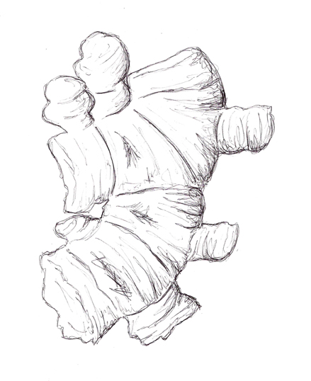 439x538 Multiple Post Sock Monkey And Stem Ginger Creativeliz