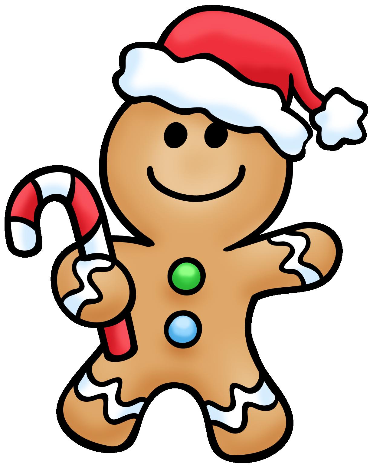 1223x1536 Gingerbread Man Drawing