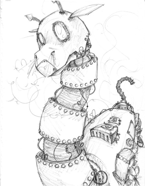 500x640 Giraffe Pens Tumblr