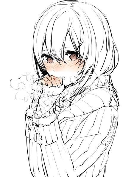 450x594 Cute Shy Girl