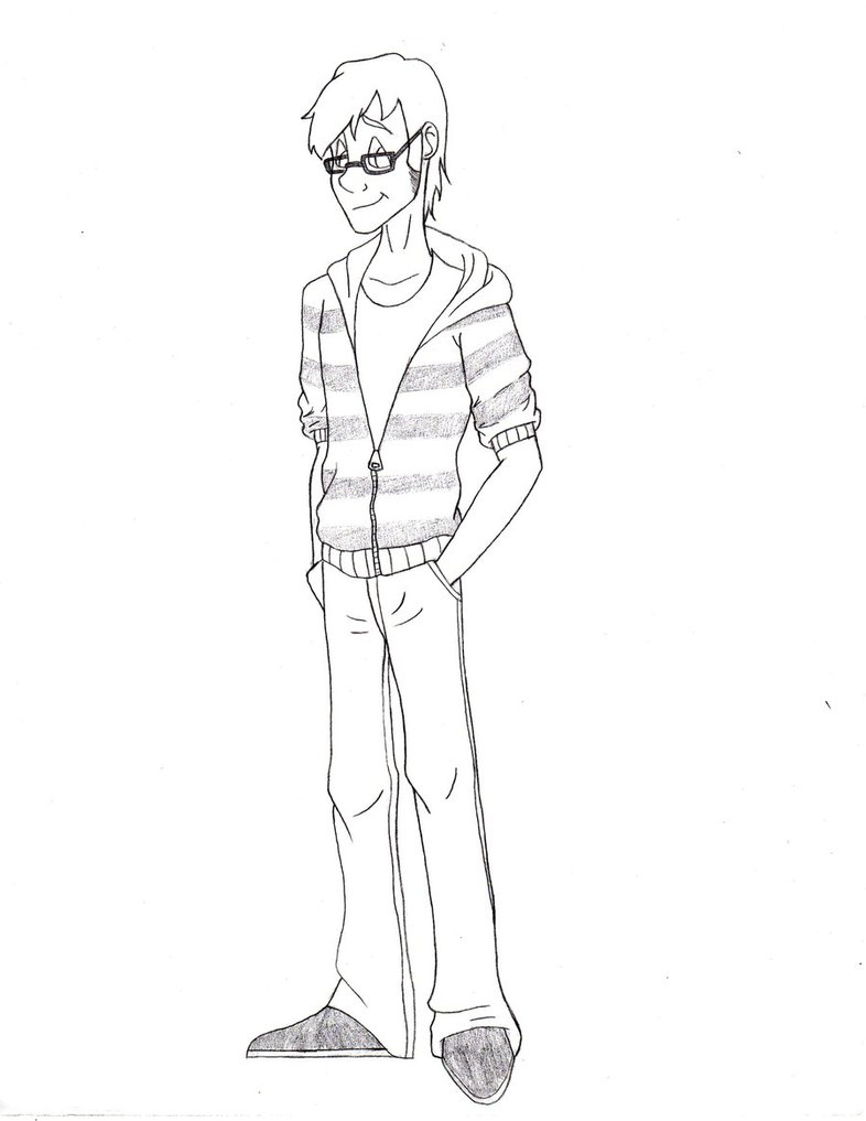 786x1017 Girls And Boys Full Body Drawing Simple Boy And Girl Pencil
