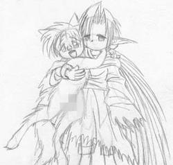 250x238 Manga Drawings For Kids