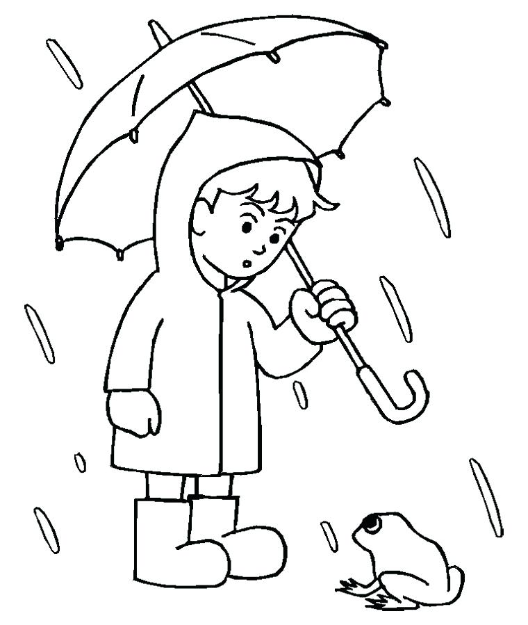 760x899 Cloudy Day Coloring Pages Best Adult Advanced Images On Draw Books