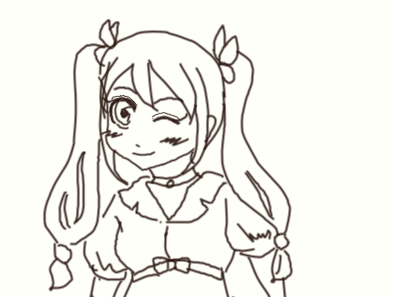 1350x1020 Forum Draw A Really Cute Girl!!