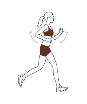300x357 How To Start Running Running Routine, Routine And Running