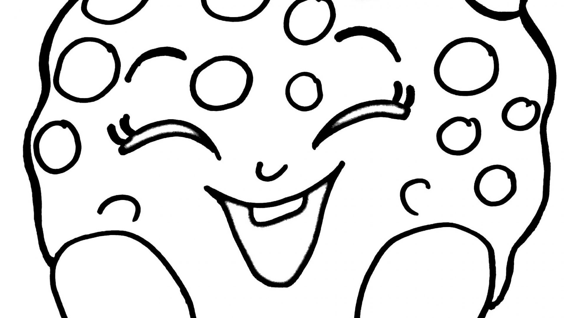 Girl Scout Cookie Drawing at GetDrawings | Free download