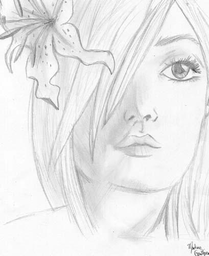 409x501 Drawings