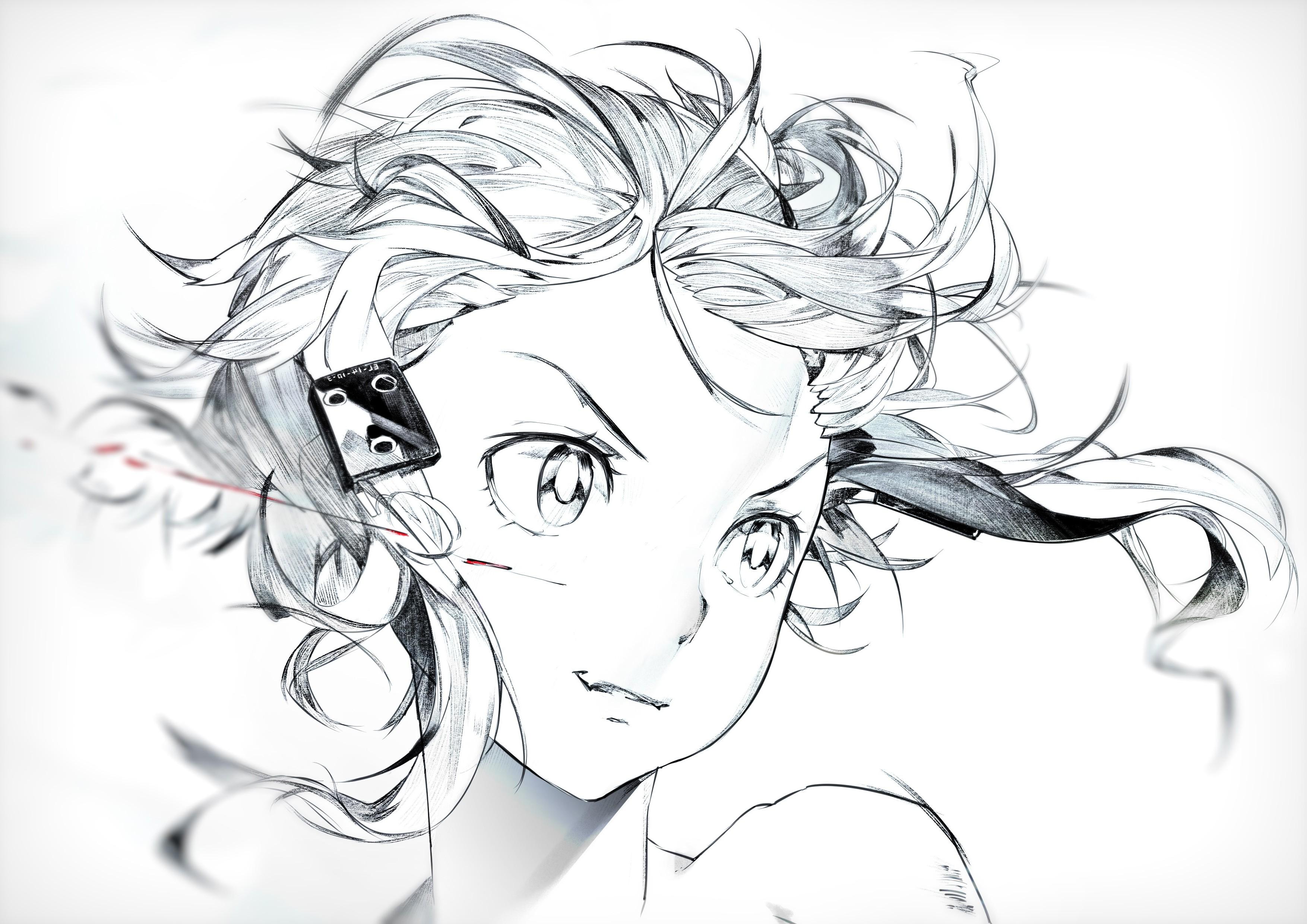 3508x2480 Wallpaper Illustration, Anime Girls, Sword Art Online, Artwork