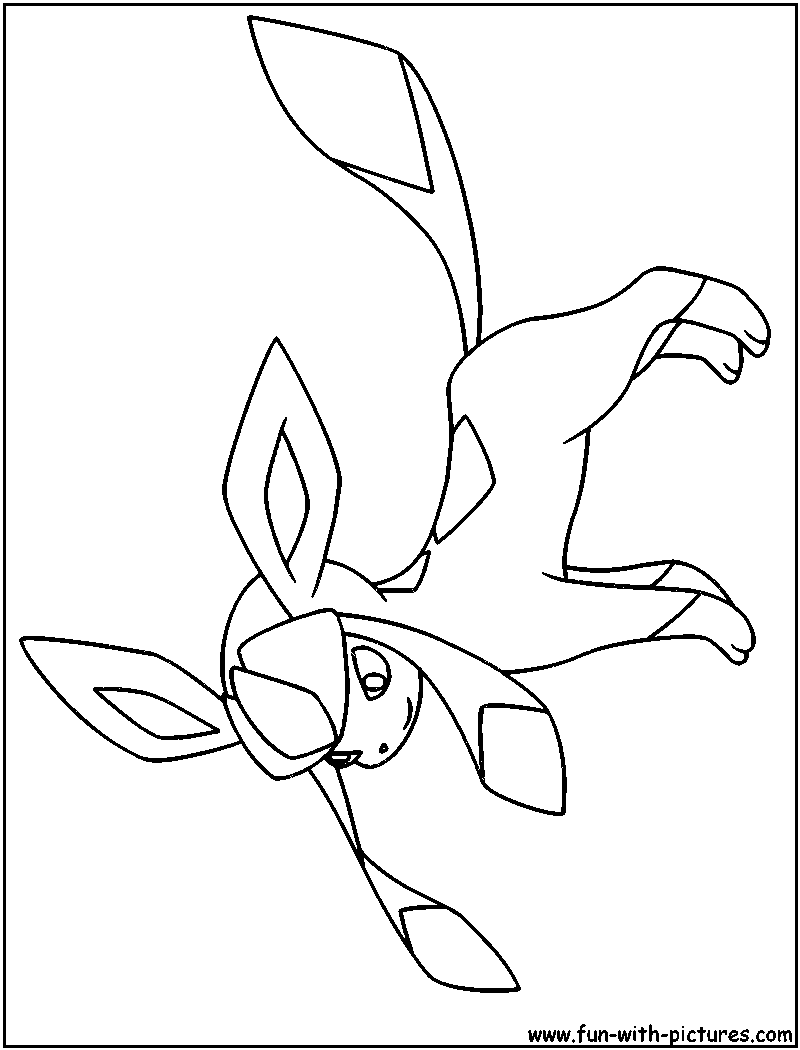 800x1050 Glaceon Coloring Pages Tags Glaceon Coloring Pages How To Draw