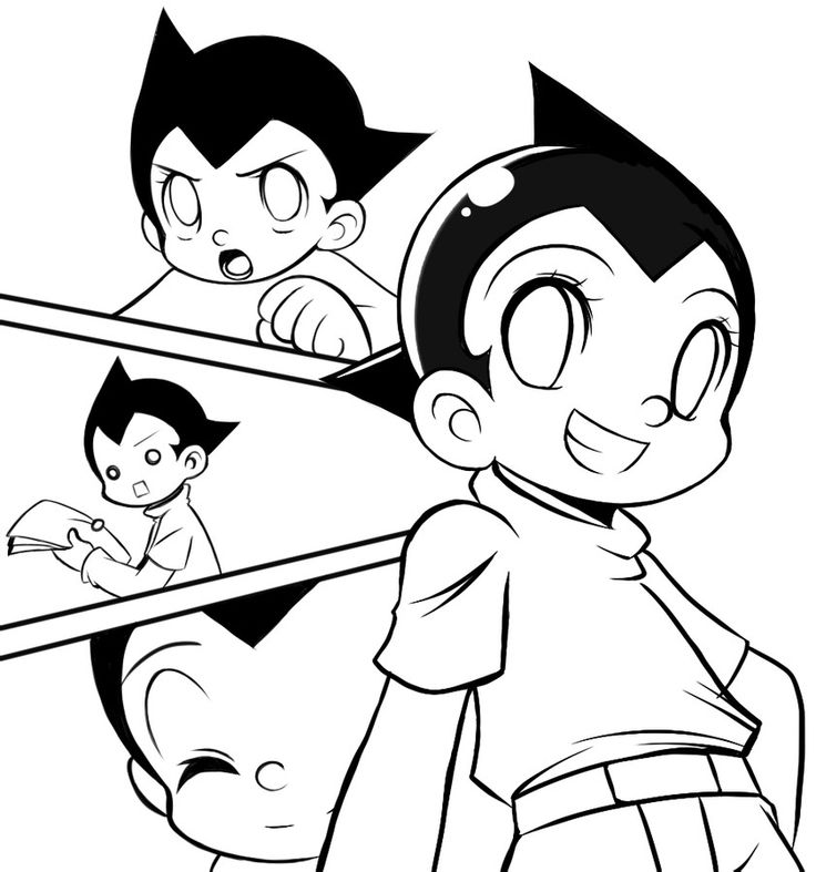 736x787 11 Best Astro Boy Images On Animation, Drawings