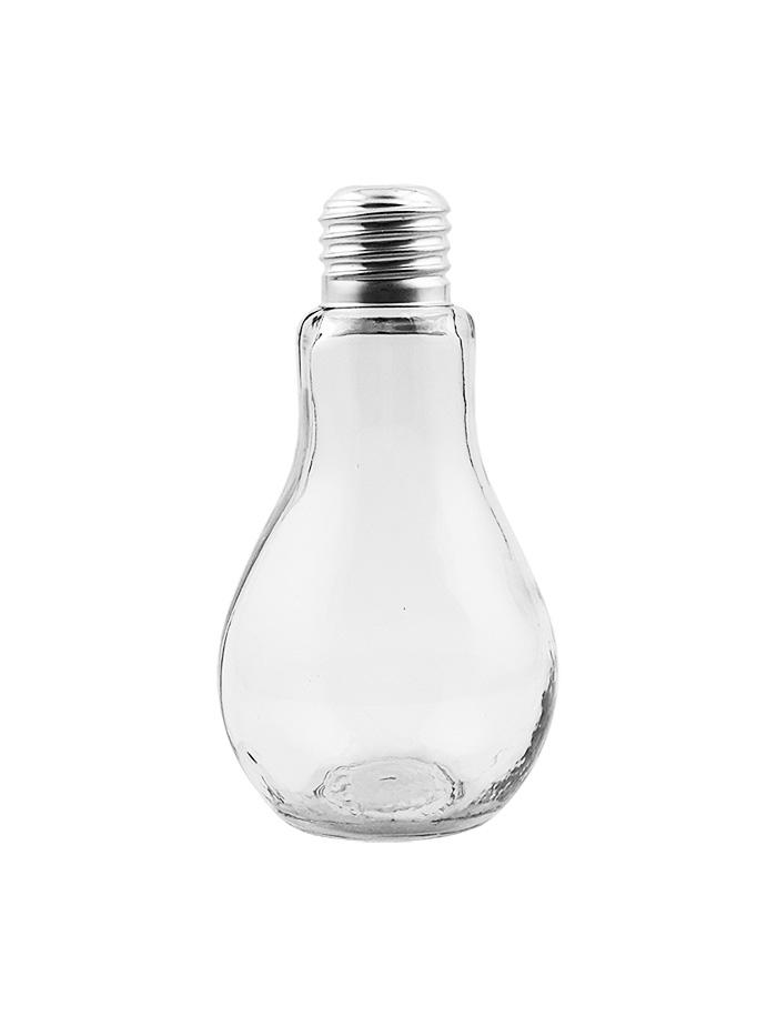 700x924 185ml Bulby Glass Bottle Malaysia Glass Amp Plastic Jars Online