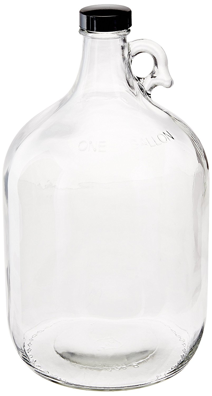 804x1500 Home Brew Ohio Glass Water Bottle Includes 38 Mm