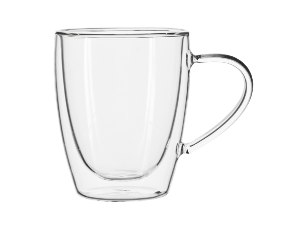 600x450 Double Walled Glass Mug Lilou Online Shop South Africa