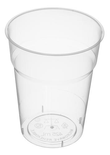 355x500 Nzsafetyblackwoods. Harveys Beer Cup (Pp) 425ml
