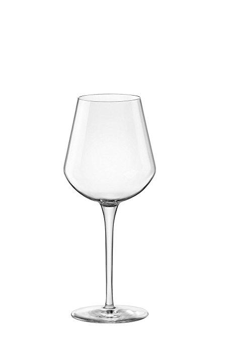 451x717 Bormioli Rocco 16 Ounce Inalto Wine Glass, Medium, Set