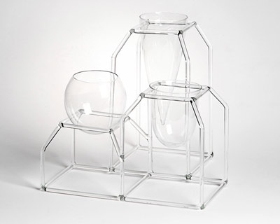 400x320 Drawing Glass Collection