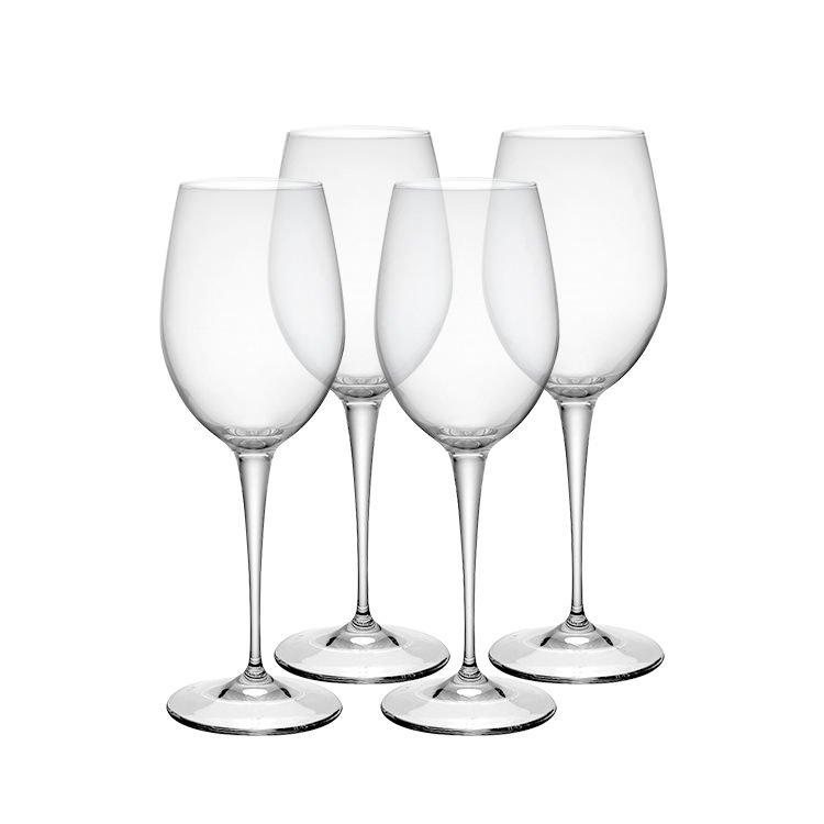 750x750 White Wine Glasses
