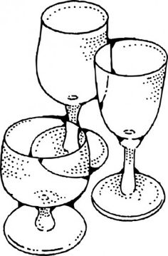 236x359 Drawings Of Cocktail Glasses