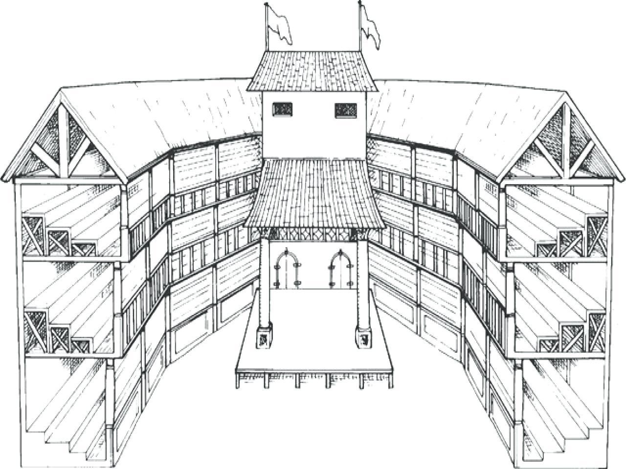 1280x960 Diagram Diagram Theatre Globe Theater