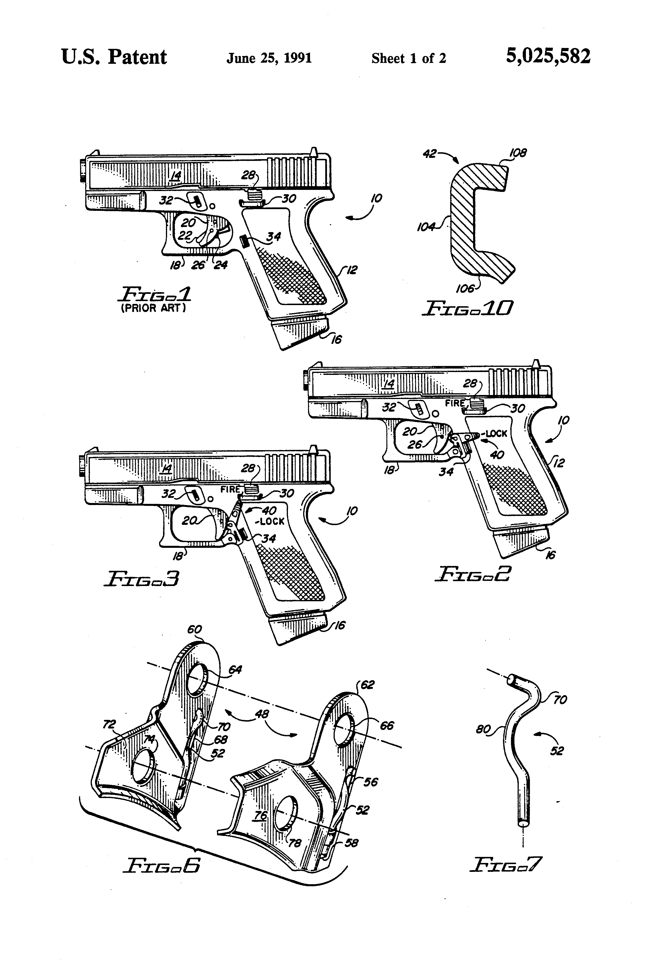 The Best Free Glock Drawing Images  Download From 51 Free
