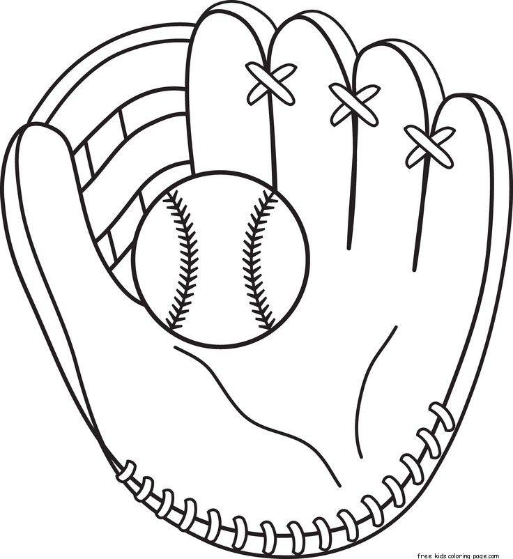 736x802 17 Best Baseball Gloves Images On Baseball Gloves How