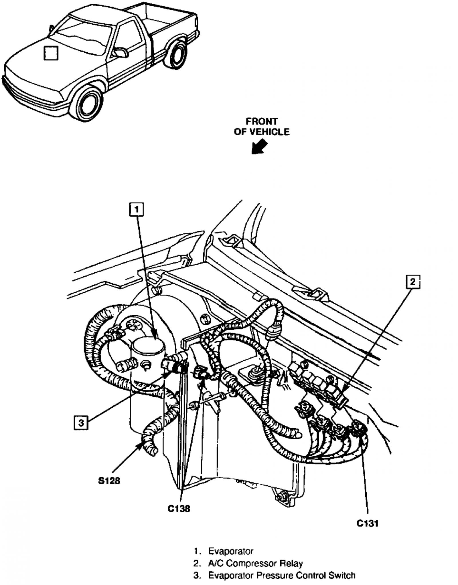 2003 Gmc Envoy Transmission Parts Diagram - Basic Guide Wiring Diagram •