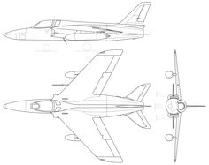 236x187 Folland Gnat Mk I.svg Folland Gnat And Aircraft