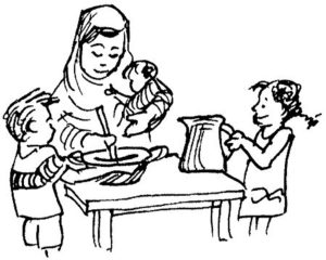 300x240 Nutrition Children For Health