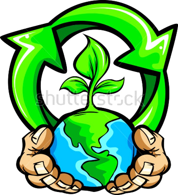700x768 Go Green Earth Drawings To Fall In Love