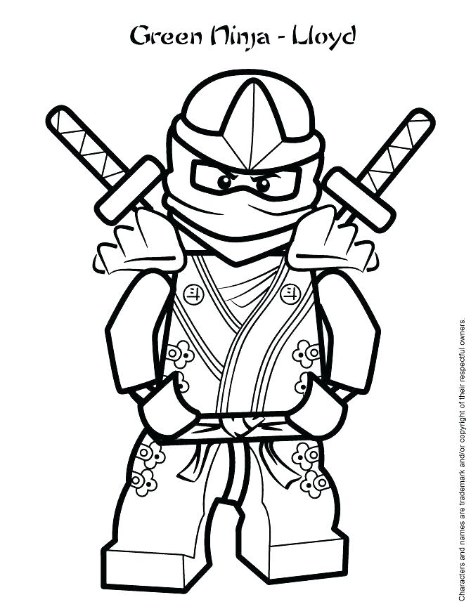 670x867 Lego Pictures To Color And Print Ninja Go Ninja Go Green Ninja
