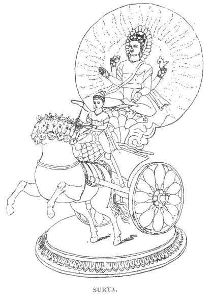 417x582 Hindu Mythology, Vedic And Puranic Part I. The Vedic Deities