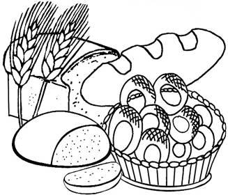 327x280 Bread, Grain, Wheat Stories For Kids