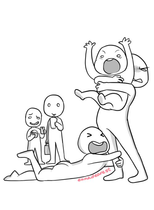 500x682 Drawing Goal Tumblr