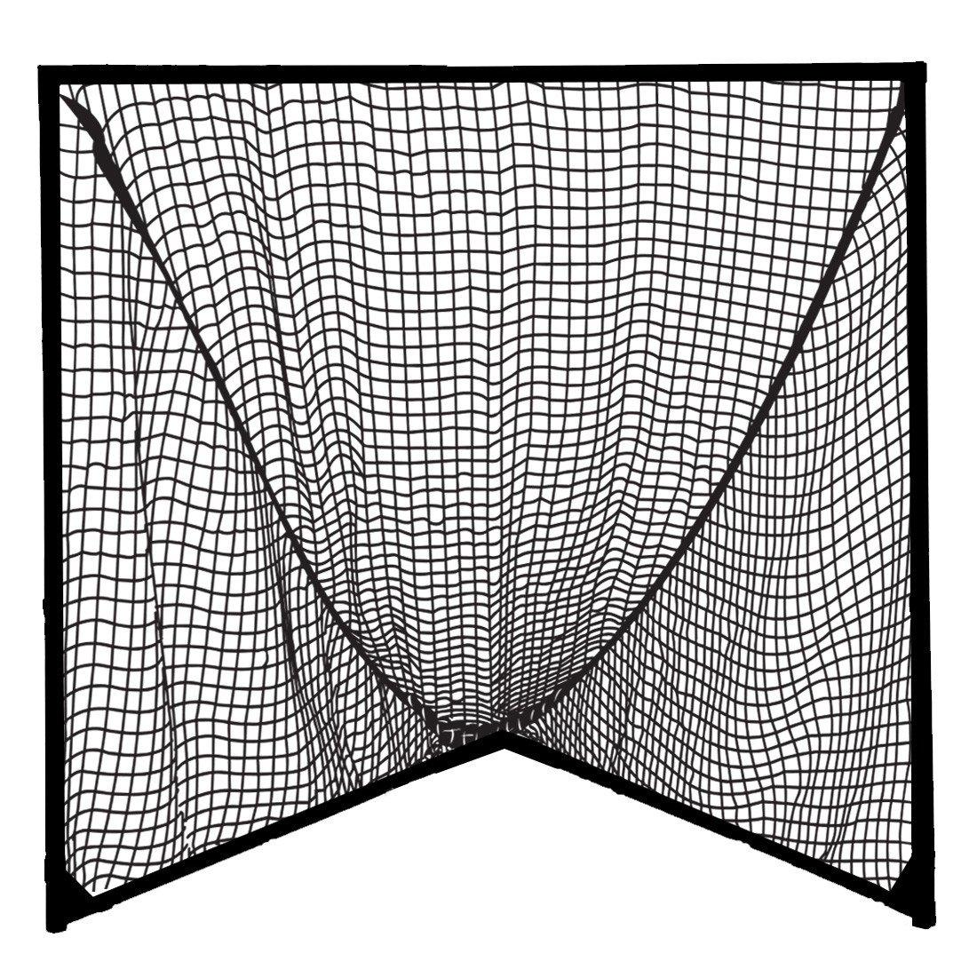 1100x1100 Blue Devil 6x6 Backyard Lacrosse Goal Free Shipping