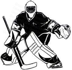 236x228 Goalie Mask Template Hockey