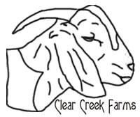 200x168 Goat Drawings