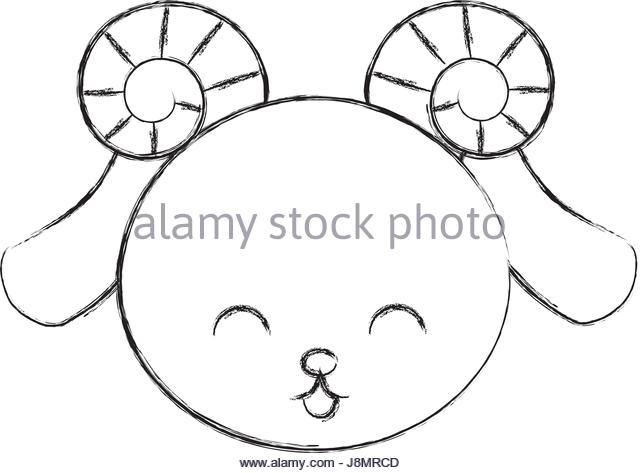 640x473 Face Sketch Black And White Stock Photos Amp Images