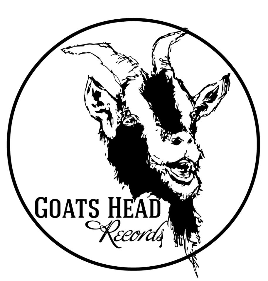 913x960 Goats Head Records