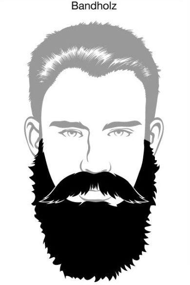 390x584 13 Best Beard Styles For Men In 2018 Beard Styles And Modern