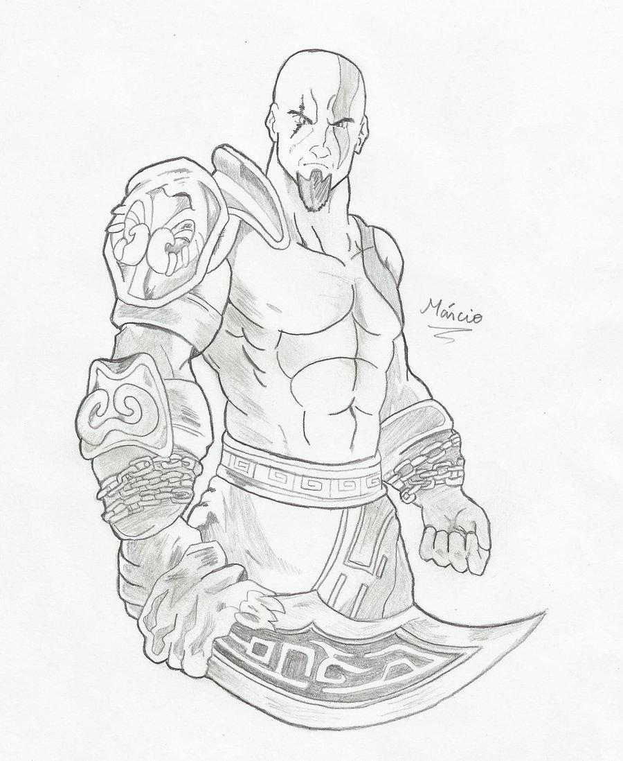 900x1098 Kratos