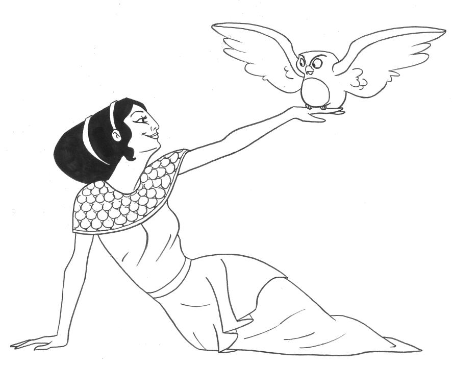 886x715 Greek Mythology