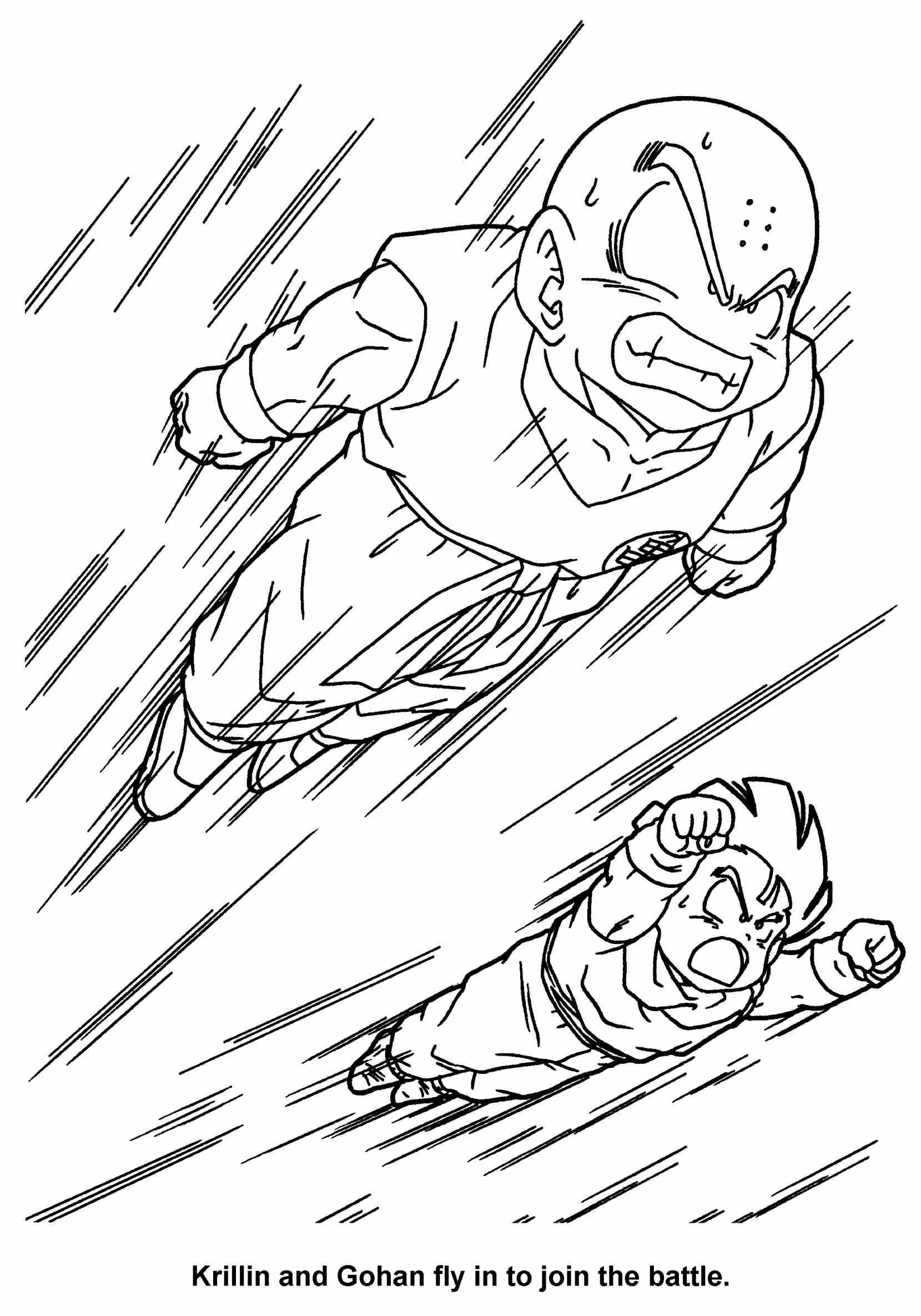 1659x2370 Goku Drawing Step By Step How To Draw Ideas On Dragon