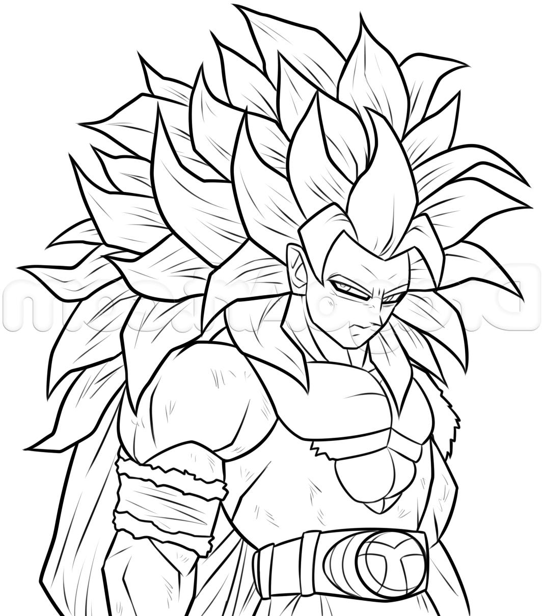 1068x1210 Goku Face Drawing Super Saiyan How To Draw Goku Super Saiyan 3